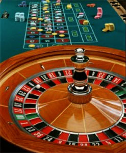 roulette wheel table chips rules gambling books how to winner winning strategy guide